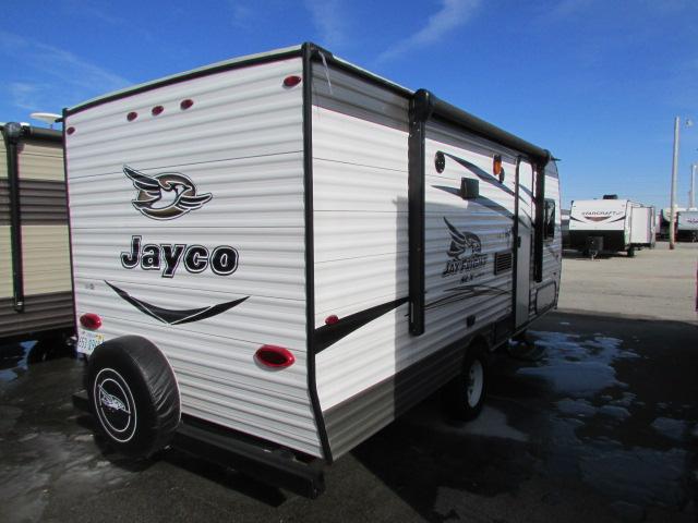 2017 Jayco Jay Flight SLX 174BH travel trailer