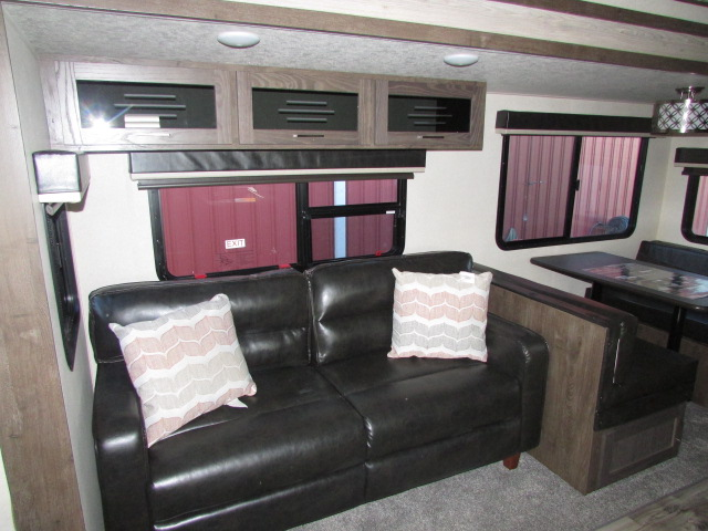 2018 FOREST RIVER 269RL SALEM HEMISPHERE GLX TRAVEL TRAILER