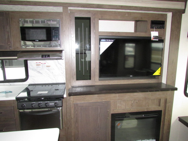 2018 Forest River 368rlbhk Salem Hemisphere Fifth Wheel