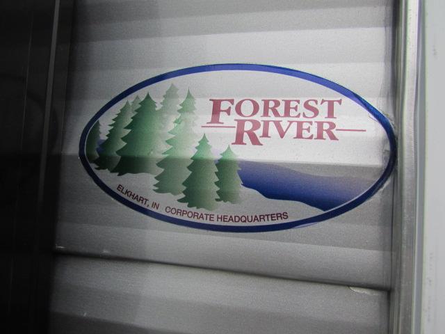 2018 Forest River Salem 27REI travel trailer