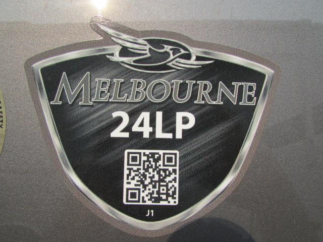 2018 JAYCO 24LP MELBOURNE PRESTIGE SPRINTER CLASS C MOTORHOME