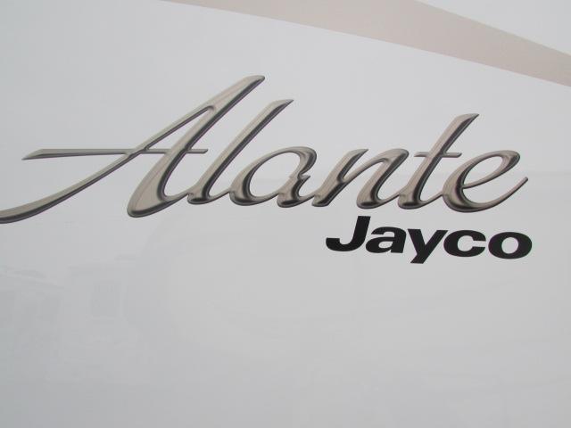 2018 JAYCO 31R ALANTE CLASS A MOTORHOME