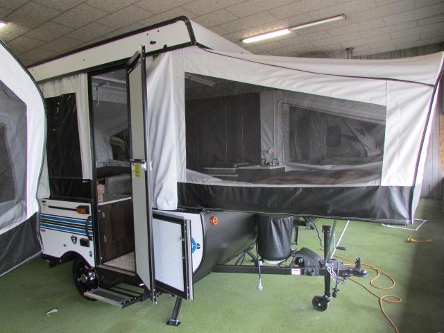 2018 Jayco Jay Sport 8sd Folding Tent Camper Trailer