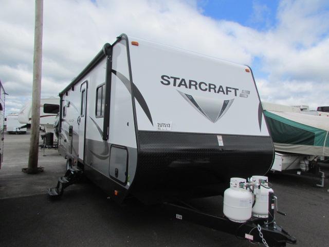 2018 STARCRAFT 24RLS LAUNCH TRAVEL TRAILER