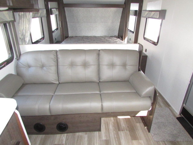 2019 FOREST RIVER 241QBXL CRUISE LITE TRAVEL TRAILER