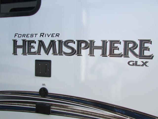 2019 FOREST RIVER 272RL SALEM HEMISPHERE TRAVEL TRAILER