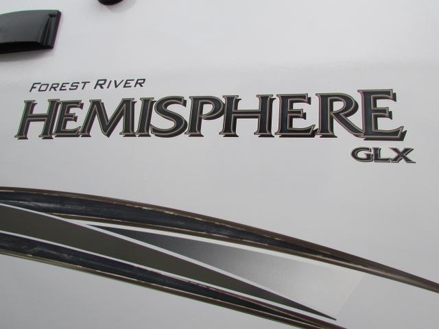 2019 FOREST RIVER 356QB SALEM HEMISPHERE FIFTH WHEEL