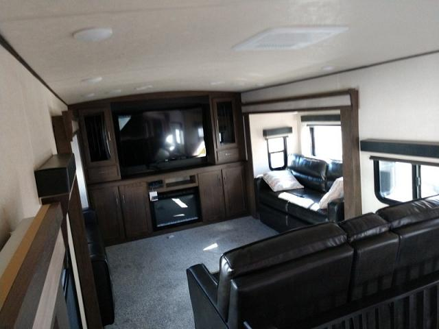 2019 Forest River 372rd Salem Hemisphere Fifth Wheel
