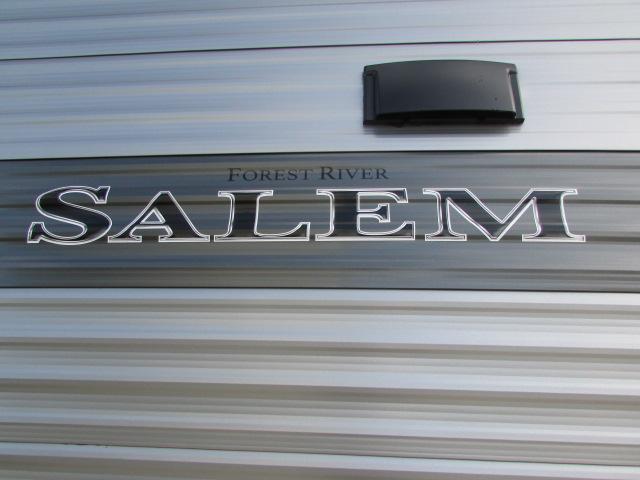 2019 Forest River 33TS Salem Travel Trailer