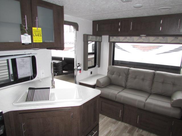 2019 Forest River Salem 24RLXL Cruise Lite travel trailer