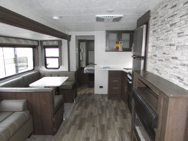 2019 Forest River Salem 27DBK travel trailer