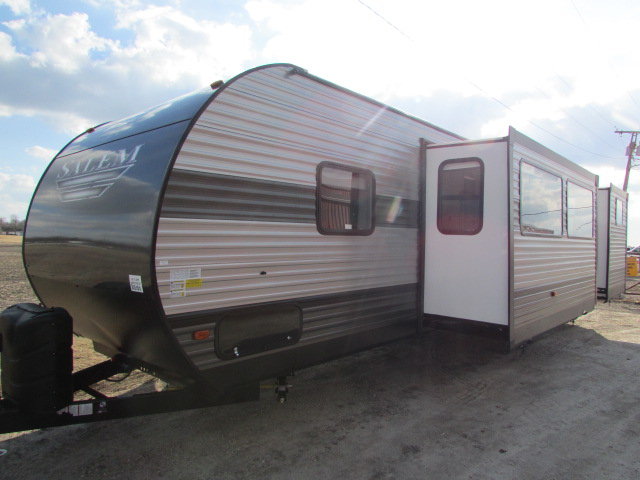Fourwinds Rv Campers Campers And Rvs For Sale Maroa