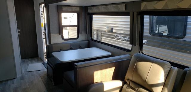 2019 Forest River Salem 32BHT travel trailer