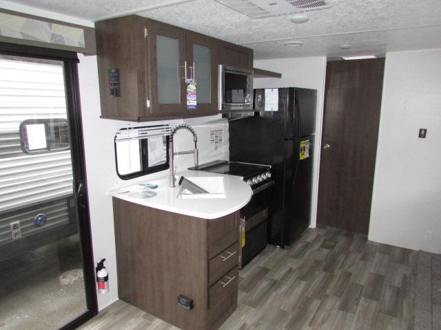 2019 Forest River Salem 37BHSS2Q travel trailer