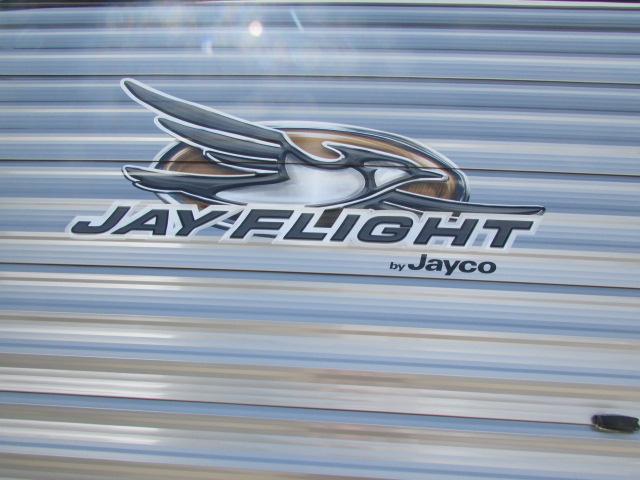 2019 JAYCO 29BHDB JAY FLIGHT TRAVEL TRAILER