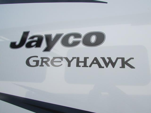 2019 JAYCO 29MV GREYHAWK CLASS C MOTORHOME