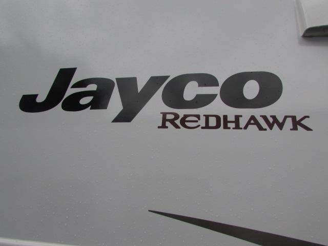 2019 JAYCO 29XK REDHAWK CLASS C MOTORHOME
