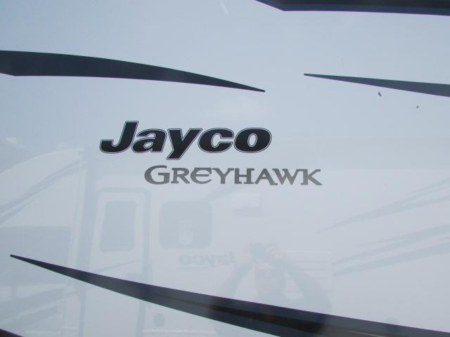 2019 JAYCO 30Z GREYHAWK CLASS C MOTORHOME