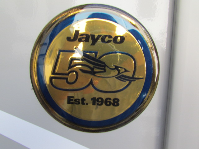 2019 JAYCO 317RLOK EAGLE FIFTH WHEEL