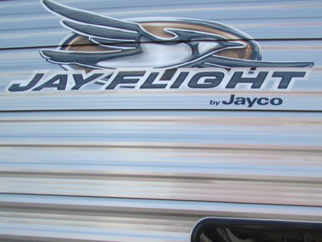 2019 JAYCO 31QBDS JAY FLIGHT TRAVEL TRAILER