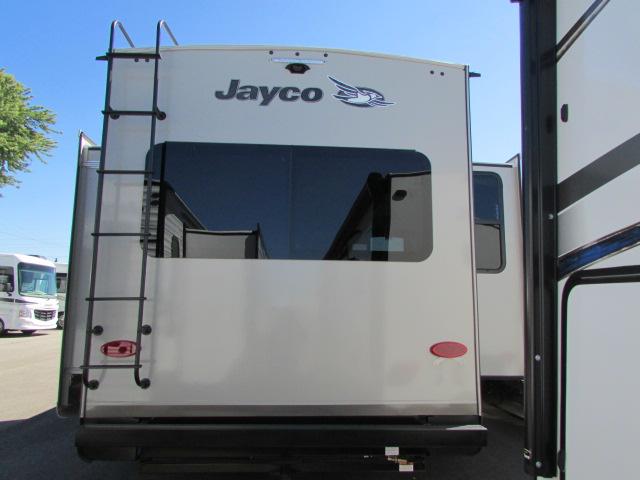 2019 JAYCO 330RSTS EAGLE TRAVEL TRAILER