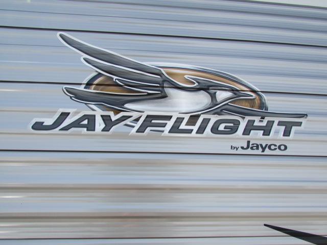 2019 JAYCO 34RSBS JAY FLIGHT TRAVEL TRAILER