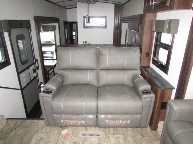 2019 JAYCO 381FLWS NORTH POINT FIFTH WHEEL