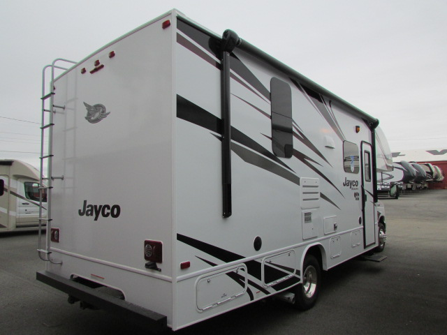 2019 Jayco 24B Redhawk Class C motorhome