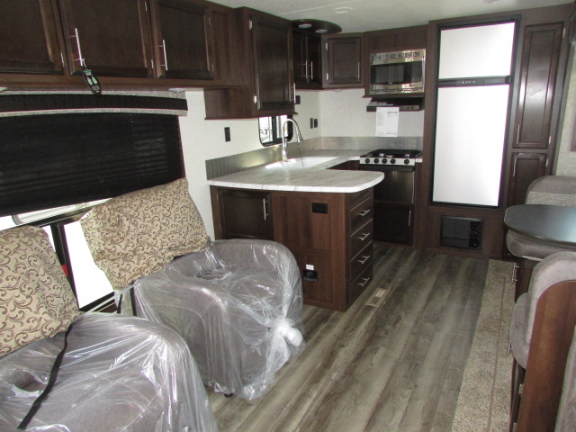 2019 Jayco 29RKS Jay Flight Travel Trailer