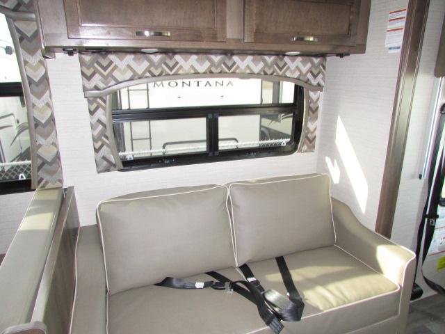 2019 Jayco Alante 31V Class A Motorhome