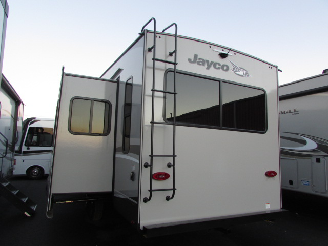 2019 Jayco Eagle HT 28.5RSTS Fifth Wheel
