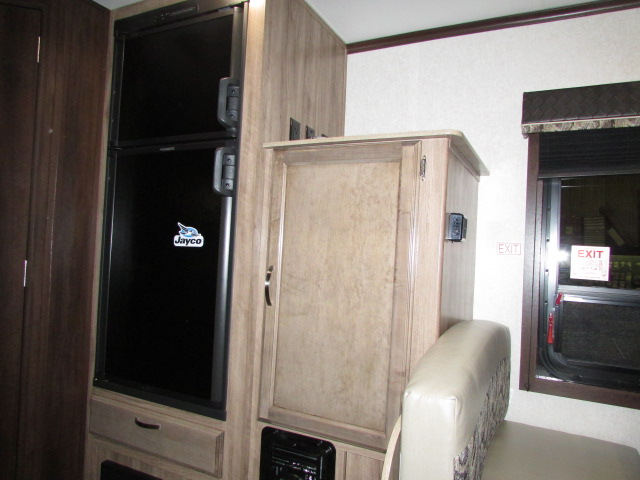 2019 Jayco Jay Feather X19H Travel Trailer