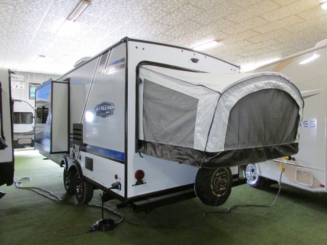 2019 Jayco Jay Feather X23B travel trailer