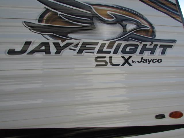 2019 Jayco Jay Flight SLX 195RB Travel Trailer