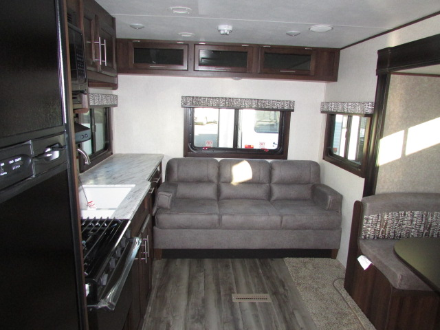 2019 Jayco Jay Flight SLX 245RLS travel trailer