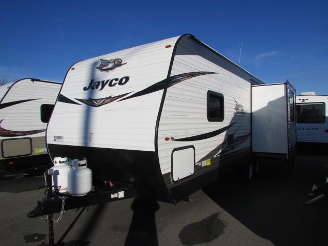 2021 Jayco Jay Flight SLX 245RLS travel trailer