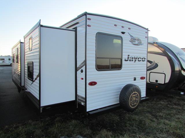 2019 Jayco Jay Flight SLX 324BDS Travel Trailer