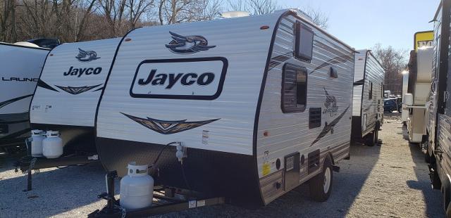 2019 Jayco Jay Flight SLX 7 145RB travel trailer