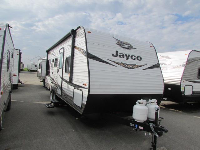 2019 Jayco Jay Flight SLX8 212QB Travel Trailer