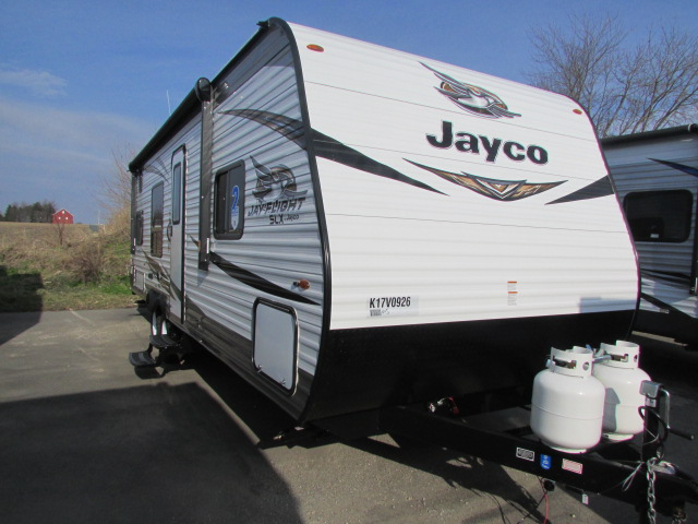 2019 Jayco Jay Flight SLX8 264BH Travel Trailer