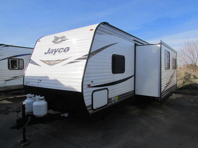 2019 Jayco Jay Flight SLX8 284BHS travel trailer