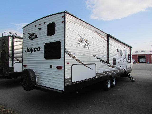 2019 Jayco Jay Flight SLX8 294QBS Travel Trailer