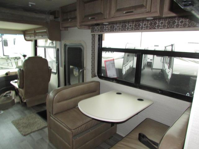 2019 Jayco Precept 29V Class A Motorhome