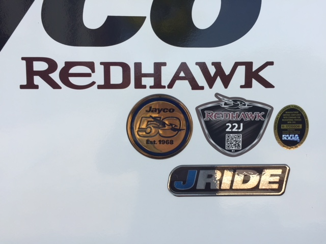 2019 Jayco Redhawk 22J Class C motorhome