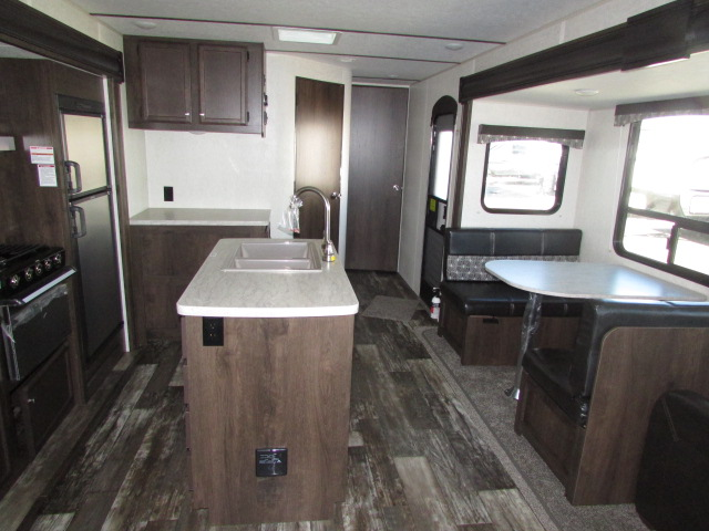 2019 STARCRAFT 27RLI AUTUMN RIDGE OUTFITTER TRAVEL TRAILER