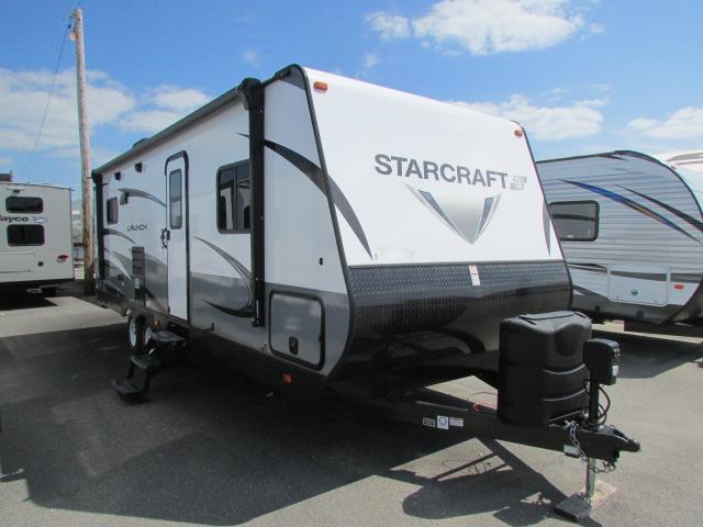 2019 Starcraft Launch Outfitter 24RLS tRAVEL tRAILER