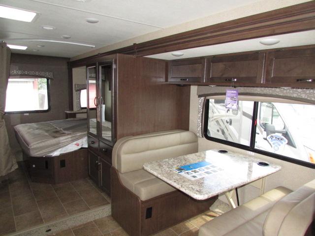 2019 Thor Motor Coach Chateau 24F Class C motorhome