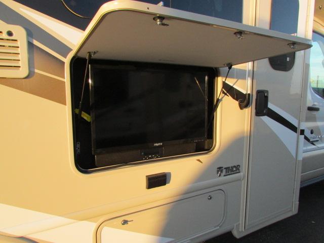 2019 Thor Motor Coach Compass 23TB RUV MINI MOTORHOME