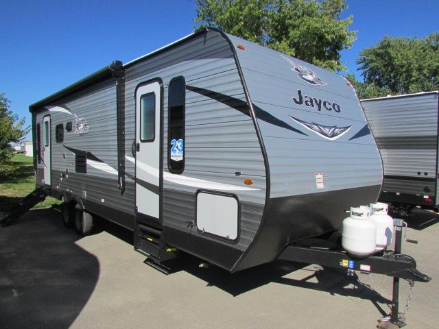 2021 Jayco Jay Flight SLX8 265RLS TRAVEL TRAILER
