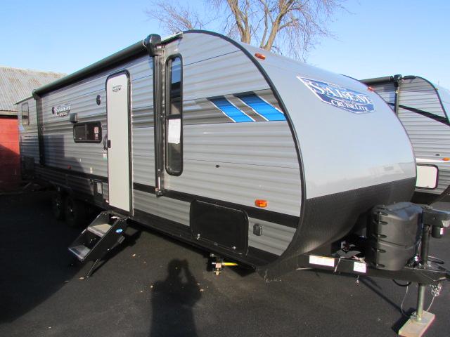 2021 Forest River Salem Cruise Lite 273QBXL travel trailer